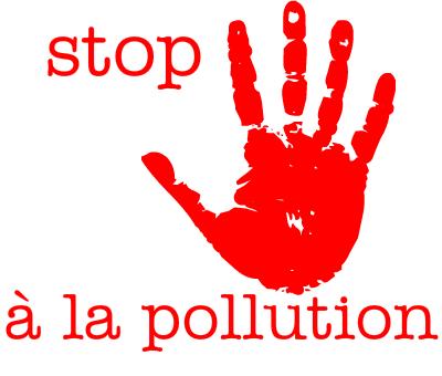 """Résultat de recherche d'images pour """"stop a la pollution"""""""